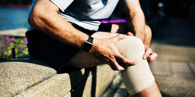 ¿La Glucosamina es buena para la artrosis?