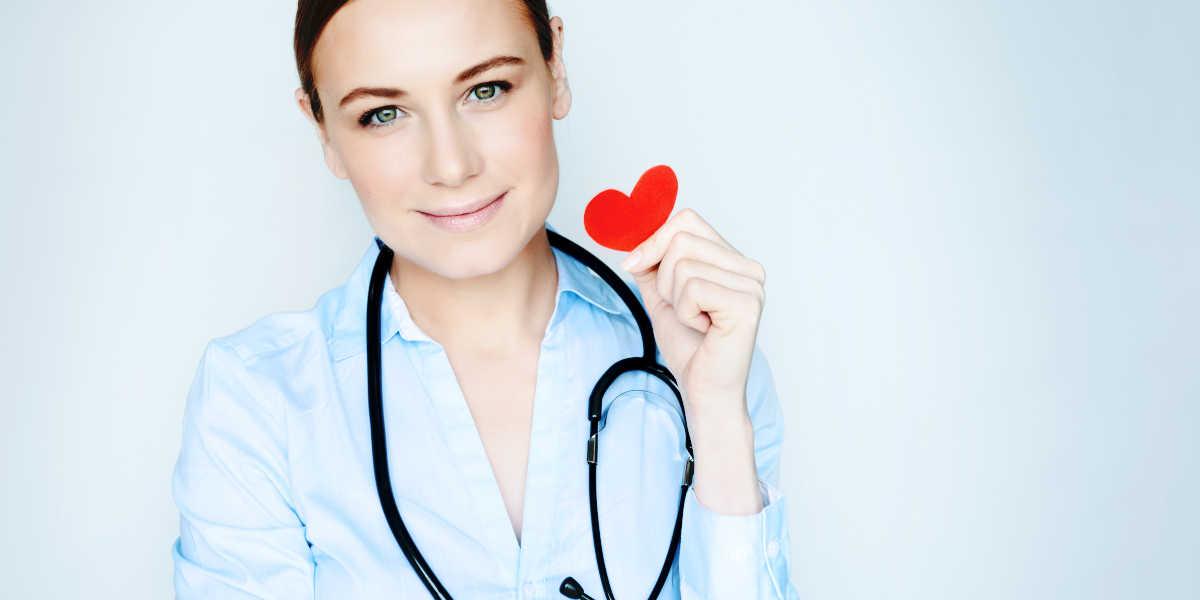 Astaxantina como protección corazón