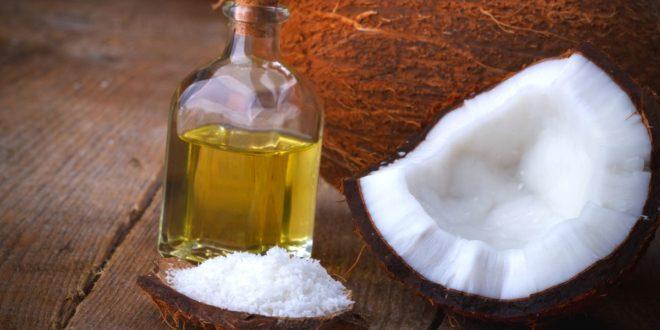 11 Usos del Aceite de Coco para la salud