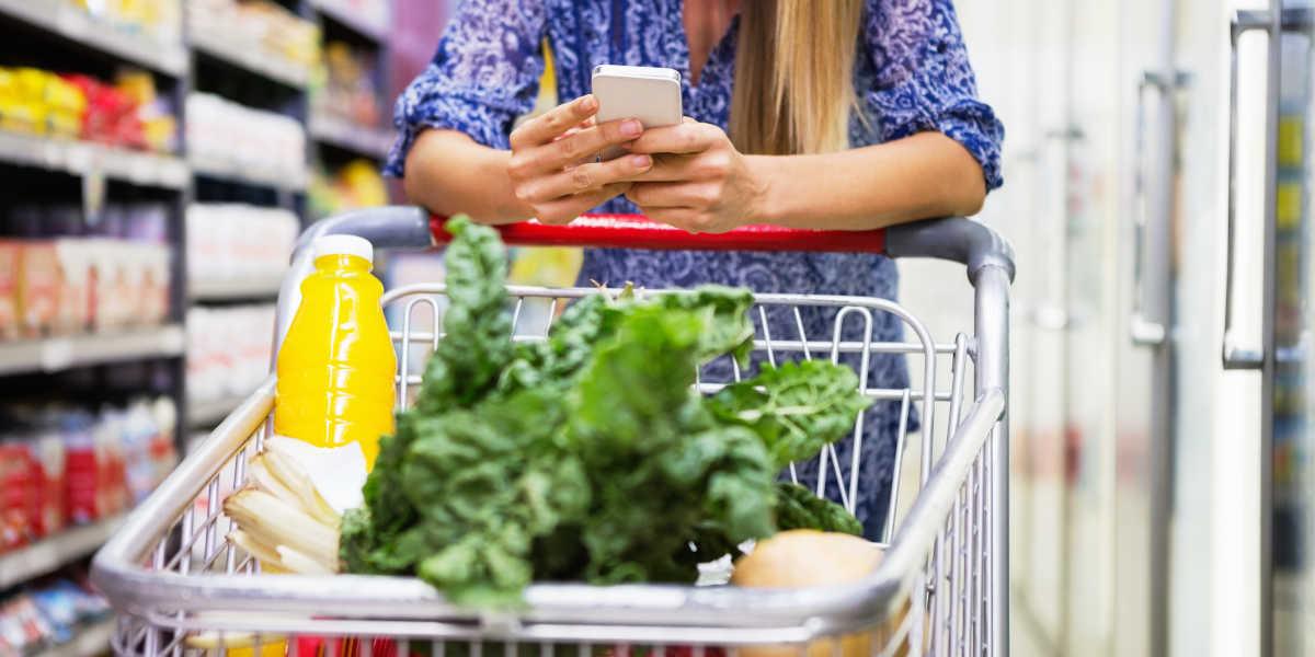 ¿Sabes qué alimentos comprar y que tengan triptófano?