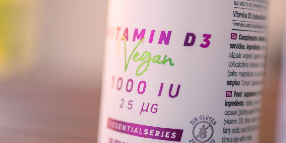 d3 vegana
