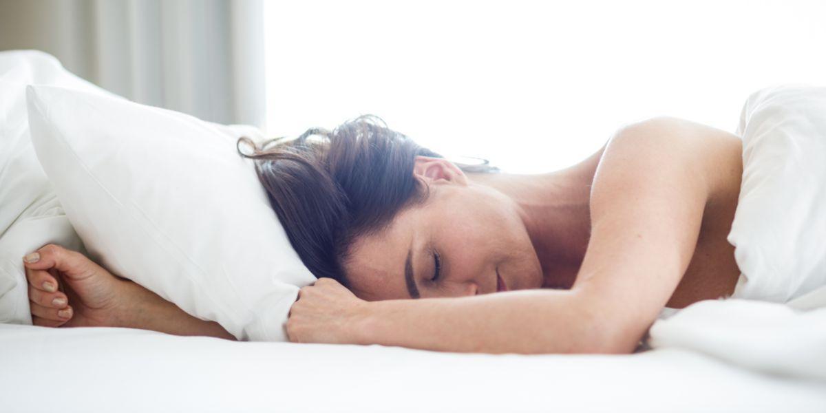 Dormir bien para combatir el sindrome postvacacional