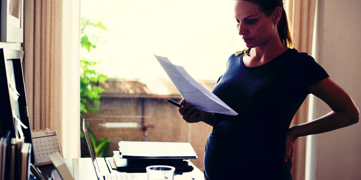 Relación Ácido Fólico y fertilidad