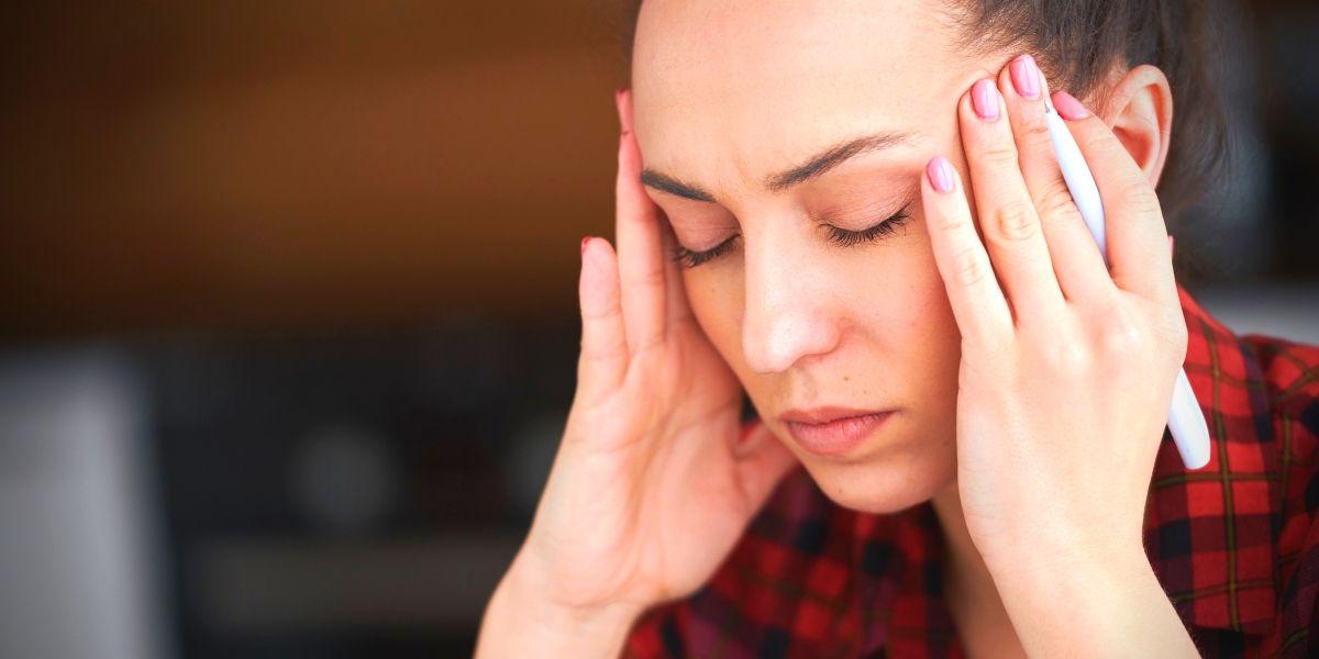 Melatonina contra el dolor de cabeza