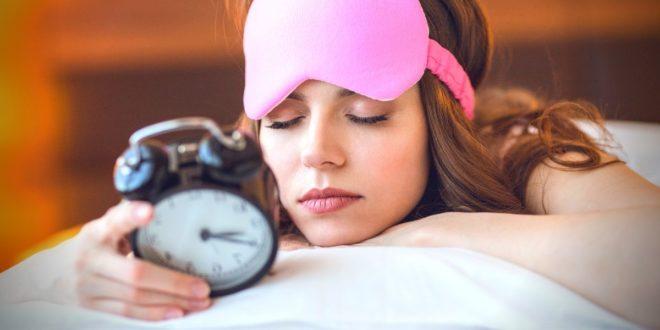 ¿Es cierto que la Melatonina es buena para dormir?
