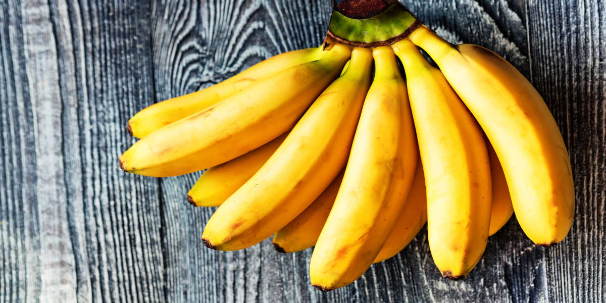 ¿Qué cantidad de triptófano tiene el plátano?