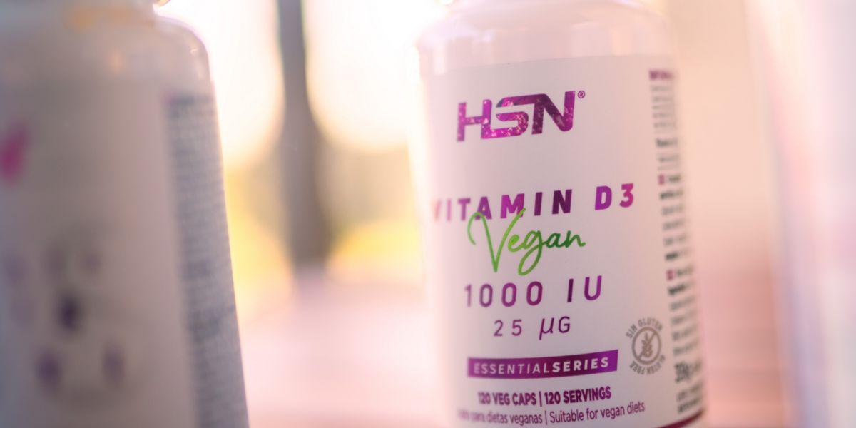 vitamina d3 de hsn