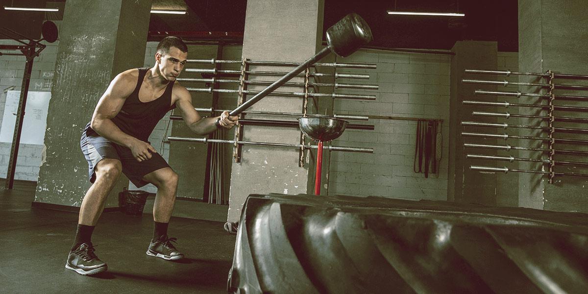 ¿Cómo te aporta energía para el deporte la l-carnitina?