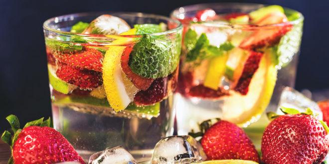 7 Beneficios de la Vitamina C que no conocías