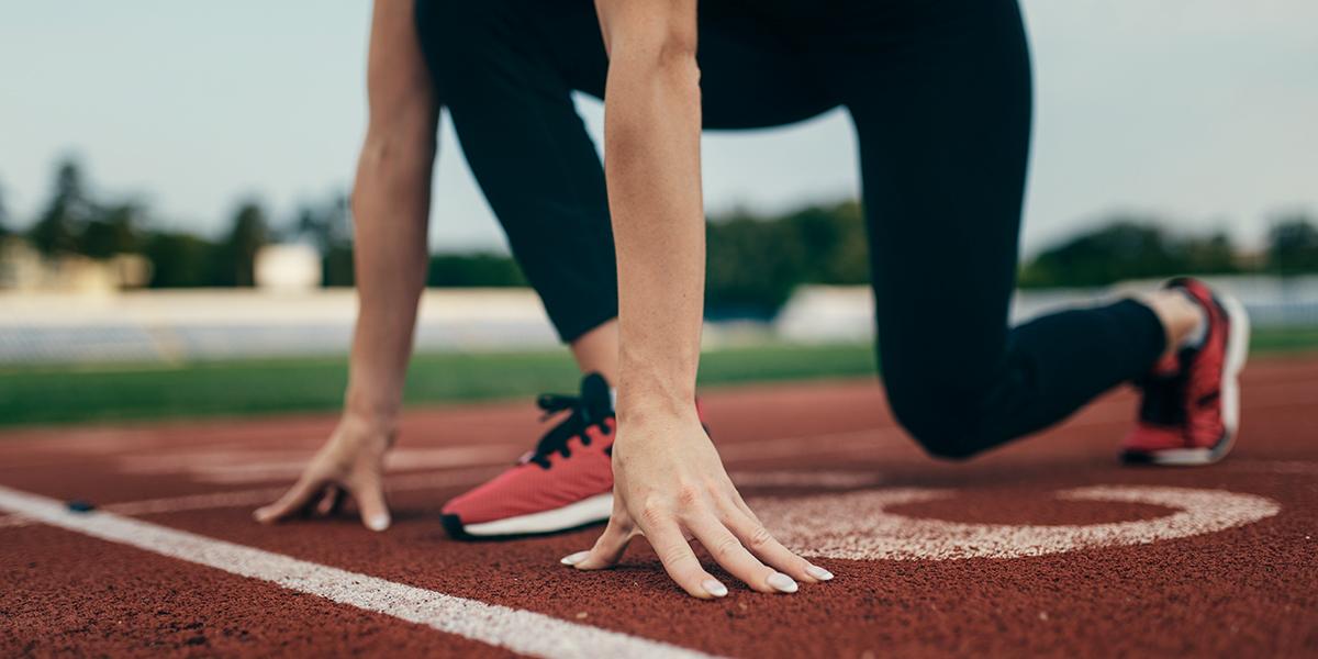Q10 para mejorar el rendimiento físico