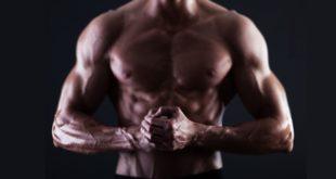Ácido Araquidónico para Ganar Masa y Fuerza Muscular