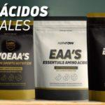 Aminoácidos Esenciales HSN