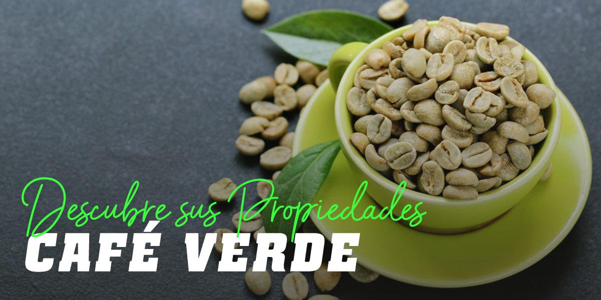 Café Verde Para La Pérdida De Peso 2021