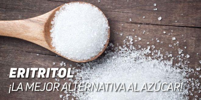 Eritritol – ¡La Mejor Alternativa al Azúcar!