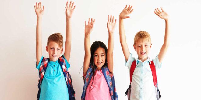 Importancia de la Vitamina K para los niños