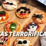 Tortitas Terroríficas de Arroz