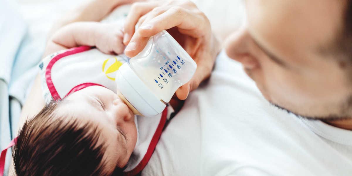 ¿Por qué es importante la vitamina K para los recién nacidos?