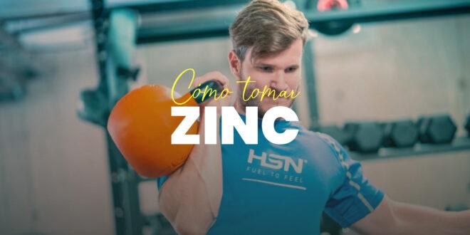 Déficit de Zinc: Cómo tomar, Cantidad Diaria Recomendada y más