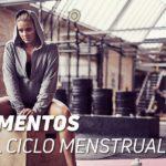 Suplementos Ciclo Menstrual