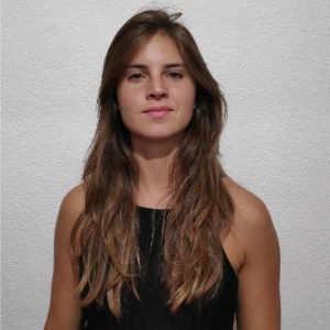 Lourdes Barrios