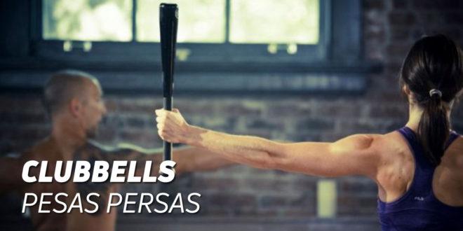 Clubbells o Pesas Persas: ¡Herramienta para tu Entrenamiento!