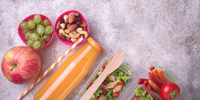 Comer Mejor: Consejos y Recomendaciones