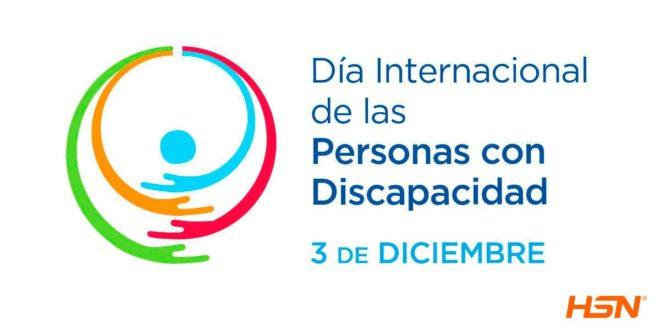 HSN se une al Día Internacional de las Personas con Discapacidad (IDPD) 2019