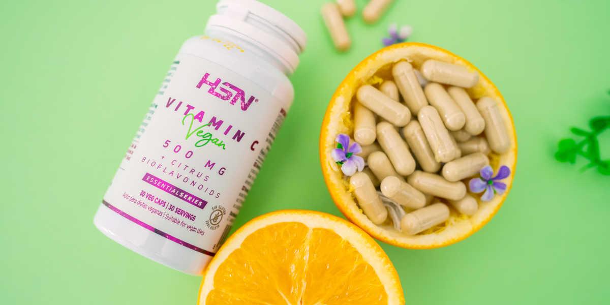 ¿Qué aportan las vitaminas a tu cuerpo?