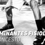 Determinantes Fisiológicos en Baloncesto