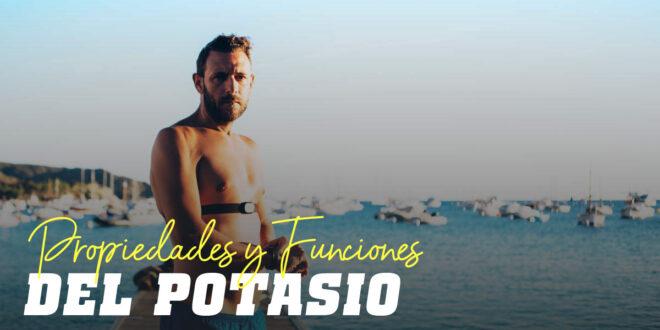 Potasio: Mineral clave para el equilibrio integral del organismo