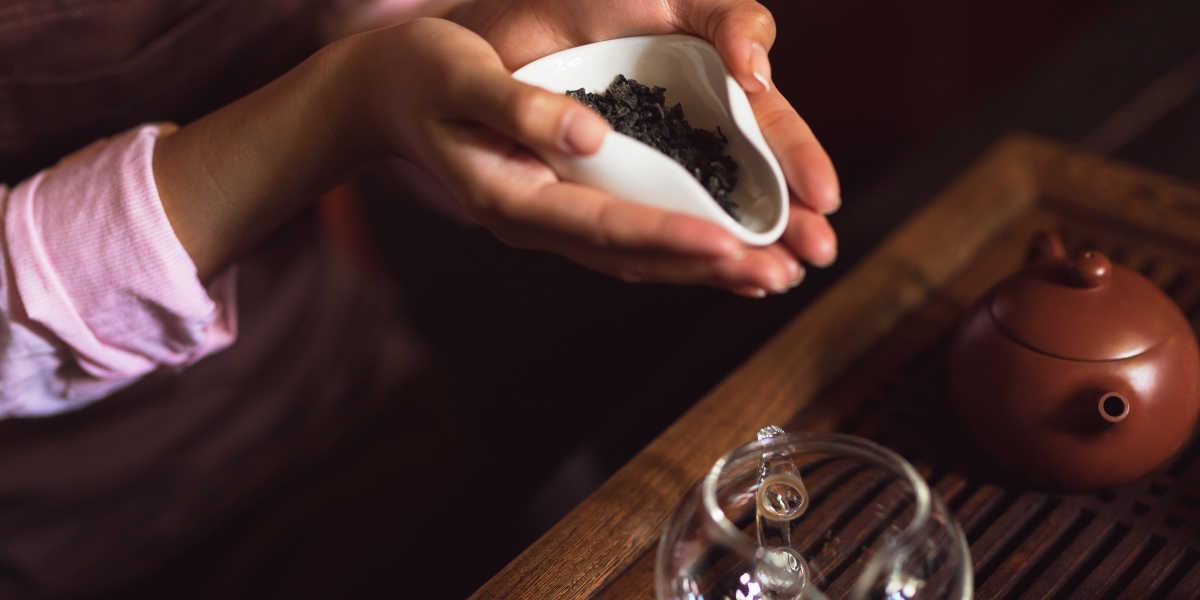 ¿Qué cantidad de té verde tomar al día?