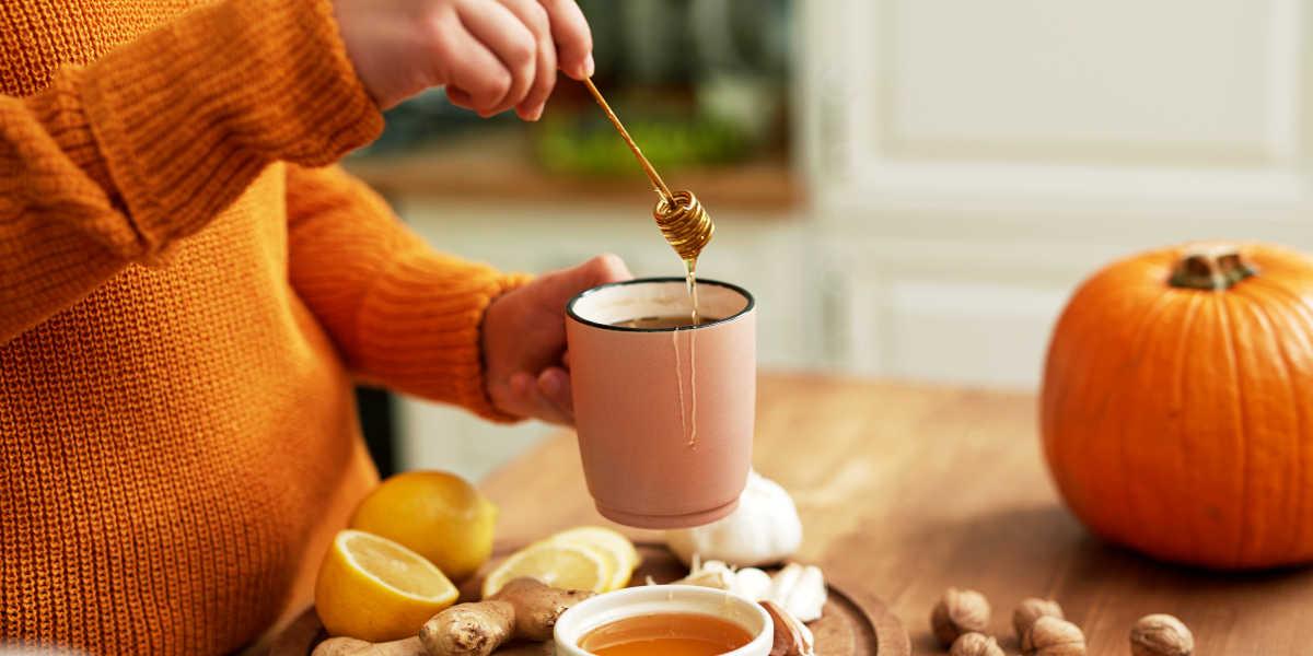 5 formas de preparar el té verde