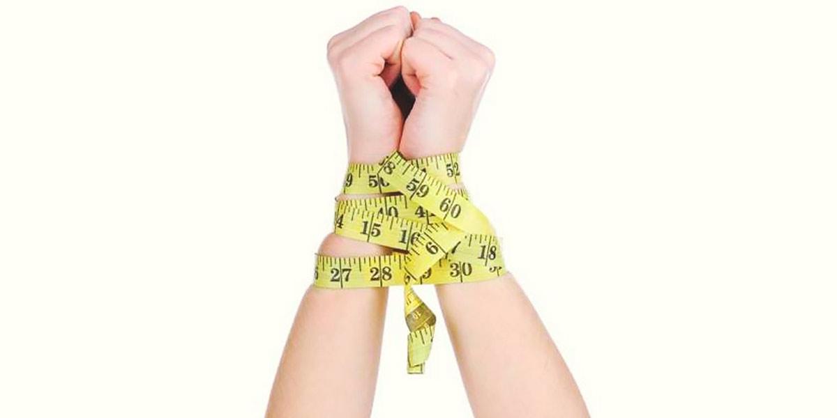 Problemas de Estar a Dieta