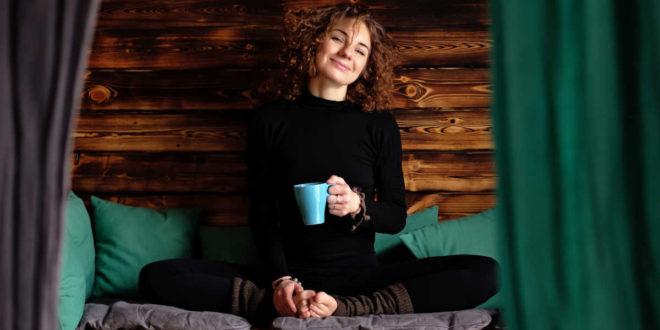 11 Beneficios y Propiedades del Kombucha que te encantarán