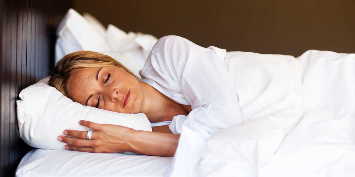 ¿Afecta el té verde al sueño?