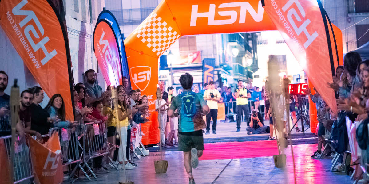 Endurance y Trail eventos HSN