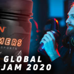 HSN Global Game JAM