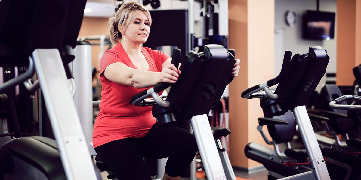 Motívate para perder peso