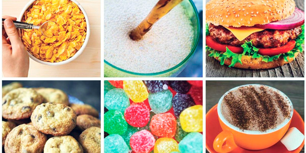 Combinación de Alimentos