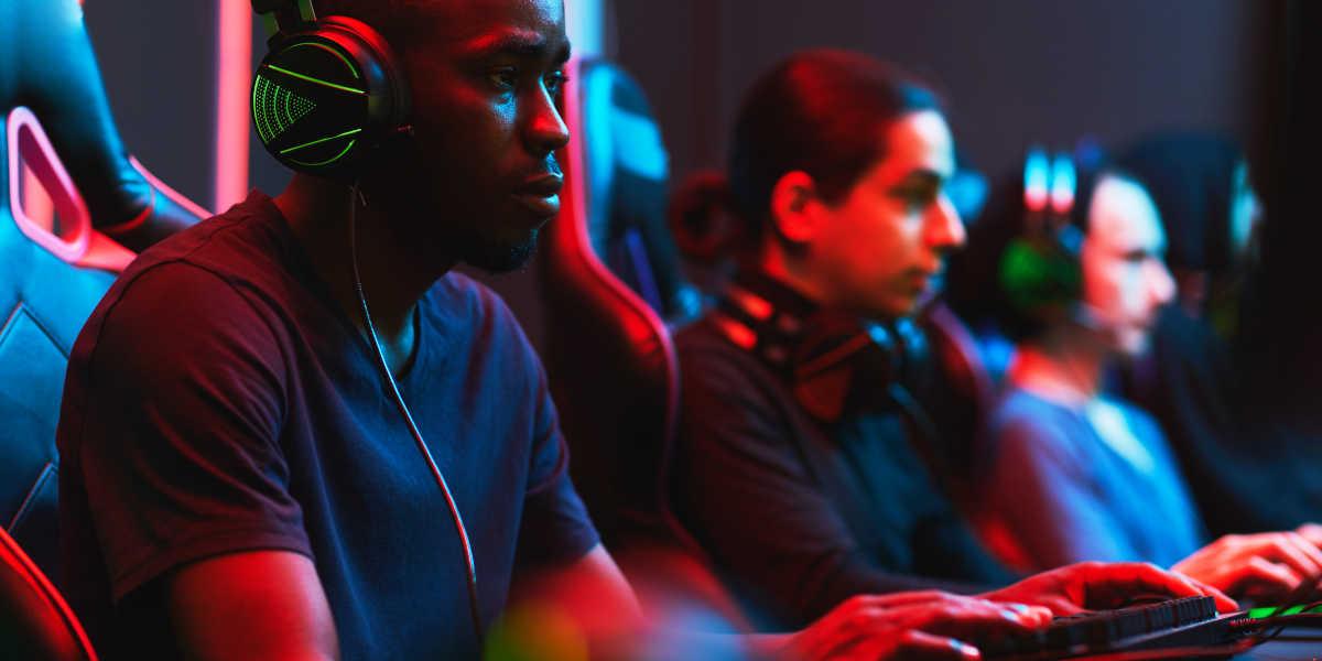 ¿Cuáles son las necesidades nutricionales de un gamers?