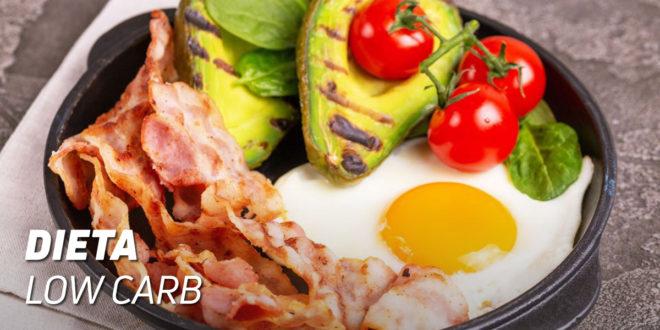 Dieta Low Carb: Qué es, Beneficios, A Quién se Recomienda