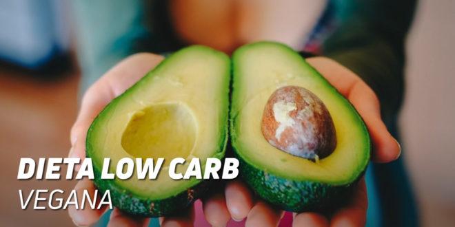 ¿Cómo puedo comer Low Carb si soy Vegano?