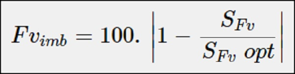 Ecuación Fuerza-Velocidad