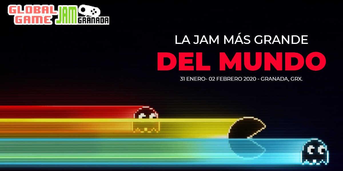 Cartel Global Game JAM Granada 2020
