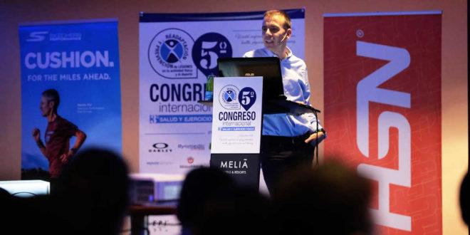 HSN & VI Congreso Internacional JAM