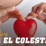 Probióticos para el Colesterol