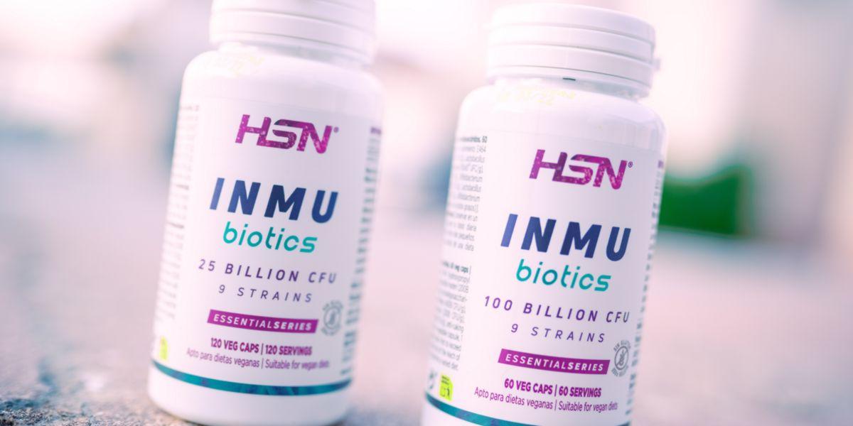 probióticos para el sistema inmune