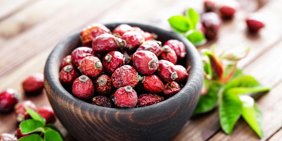 ¿Qué propiedades tiene la Rosa Mosqueta para la salud cardiovascular?