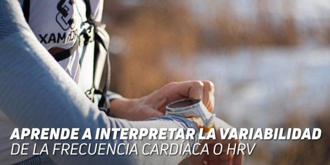 Variabilidad de la Frecuencia Cardíaca (HRV): Qué es, Para qué Sirve, Cómo Interpretarlo