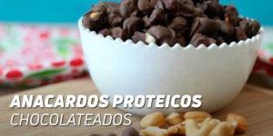Anacardos Proteicos